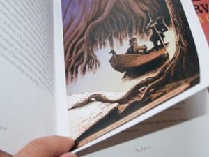 Illustration presse et édition